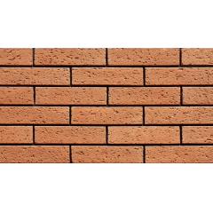 Brick Veneer Yellow