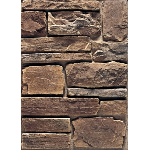 Ledge Manmade Stone Brick for House Decoration