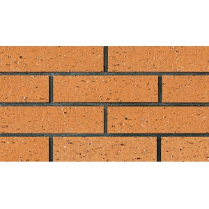 Orange Color Wired Surface Clay Cladding Tiles