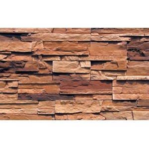Anti-fire Garden Faux Wall Panels