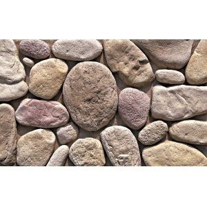 Garden Landscape Faux Rock Ledge Stone