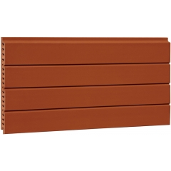 Terracotta Tiles Facade Panels