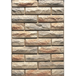 Wall Cladding Fabricated Stone