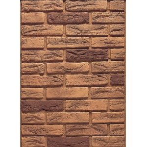 Outdoor Wall Brick Cladding System