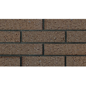 Low Water Absorption Terracotta Brick Panels