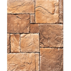 Background Decorative Stone Wall