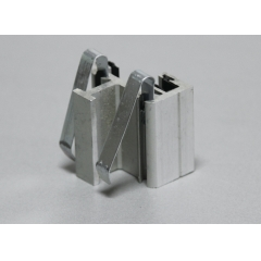 Curtain Wall Backing Fixing Tile Holder