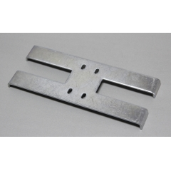 Aluminium Articulated Parts