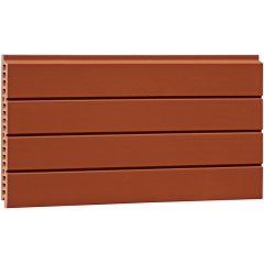 Low Maintenance Cladding Panel