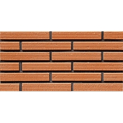 Fringed Thin Antique Bricks