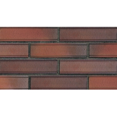 Rubiginose Antique Terra Cotta Tiles