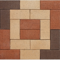 Terracotta Flooring Brick from China